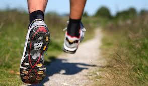 Zorg goed voor uw sportvoeten